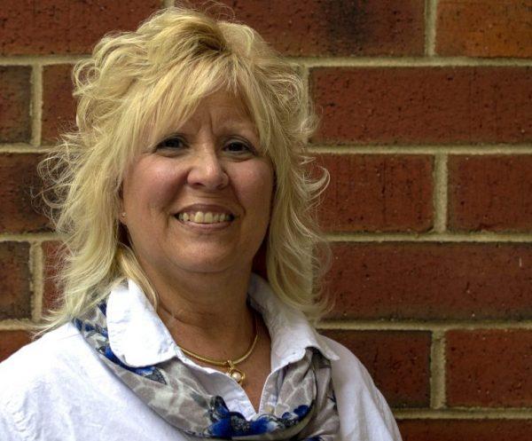 Cheryl Stamm